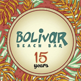 Bolivar Beach Bar logo