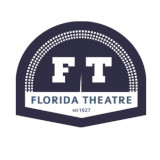 Florida Theatre logo