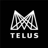 MTELUS logo