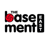 The Basement East logo