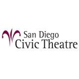 San Diego Civic Theatre logo