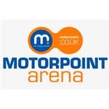 Motorpoint Arena Cardiff logo