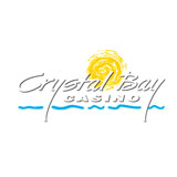 Crystal Bay Club logo