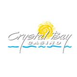 Crystal Bay Club logo
