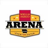 Wells Fargo Arena logo