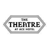 The Theatre at Ace Hotel logo