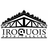 Iroquois Amphitheater logo