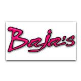 Bajas Beachclub logo