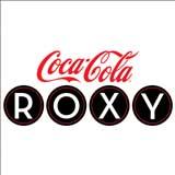 Coca-Cola Roxy logo