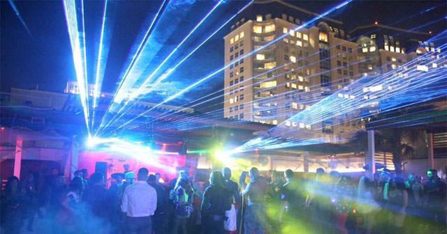 Inside look of Sisu Nightclub after getting free guest list