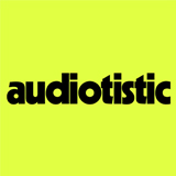 Audiotistic logo