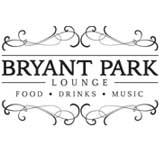 Bryant Park Lounge logo