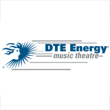 DTE Energy Music Theatre logo