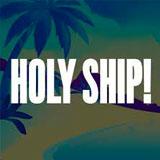 Holy Ship! Wrecked logo