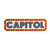 Capitol Theatre logo