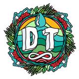Deep Tropics Festival logo