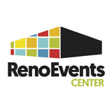 Reno Events Center logo
