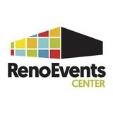 Reno Events Center logo