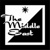 Middle East Downstairs logo