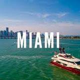 Miami Yacht Charters logo