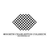 North Charleston Coliseum logo