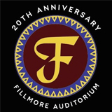 Fillmore Auditorium logo