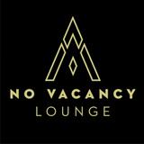 No Vacancy Lounge logo