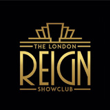 The London Reign logo
