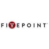 FivePoint Amphitheatre logo