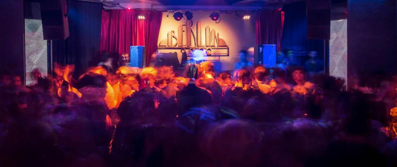 berlinClub