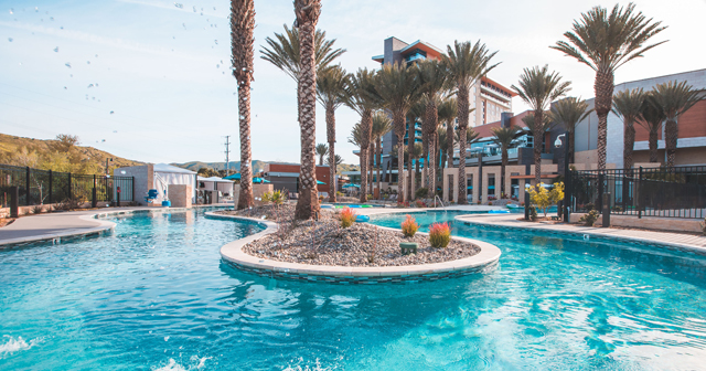 DIP Dayclub offers guest list on certain nights