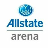 Allstate Arena logo