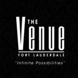 The Venue logo