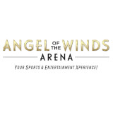 Angel of the Winds Arena logo