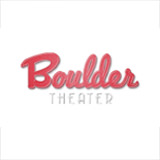 Boulder Theater logo