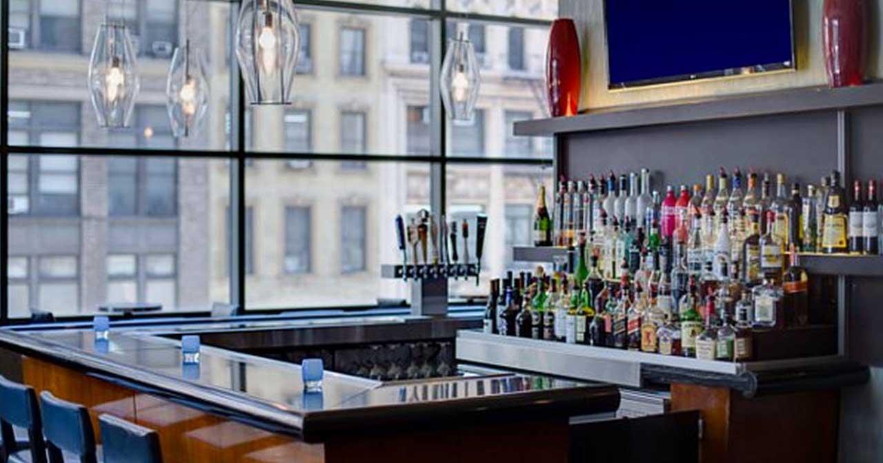 Bryant Park Lounge