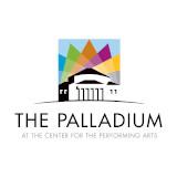 Palladium at Center for the Performing Arts logo
