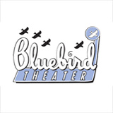 Bluebird Theater logo