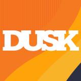 Dusk Music Festival logo
