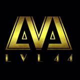 LVL 44 logo