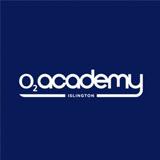 O2 Academy Islington logo