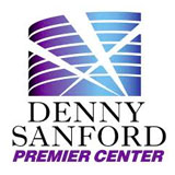 Denny Sanford Premier Center logo