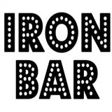 Iron Bar logo