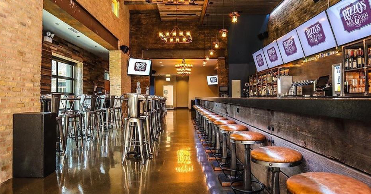 Rizzo's Bar & Inn offers guest list on certain nights