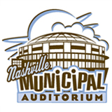 Municipal Auditorium logo