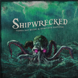 Shipwrecked Music Festival logo