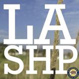 LA State Historic Park logo