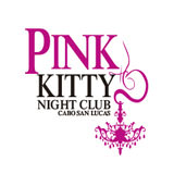 Pink Kitty logo