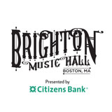 Brighton Music Hall logo