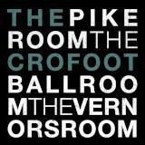 The Crofoot Ballroom logo